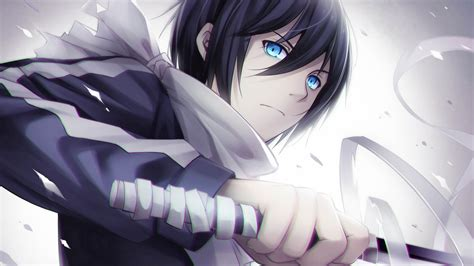 wallpaper anime high quality anime noragami amazing wallpapers and images in high
