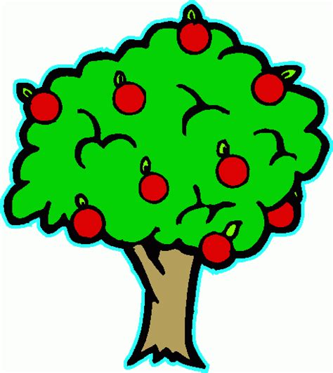 apple tree clipart green apple tree clipart clipart panda free clipart images