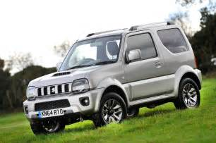 Suzuki Jimny Pictures 2015 Suzuki Jimny Soldiers On For Another Year With Updates