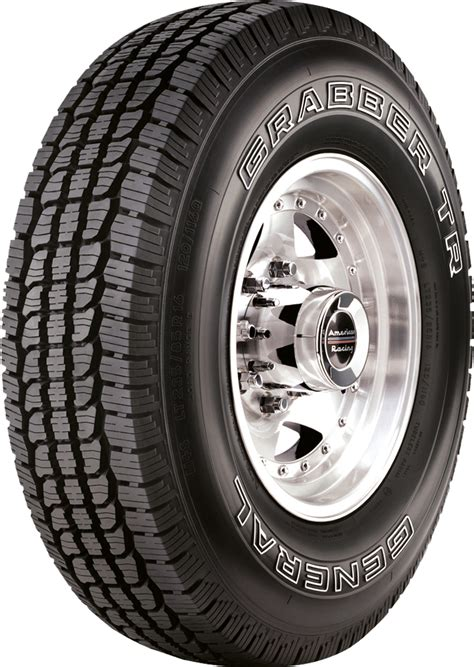and the tr grabber tr the suv 4x4 summer tyre for gravel terrain general tire