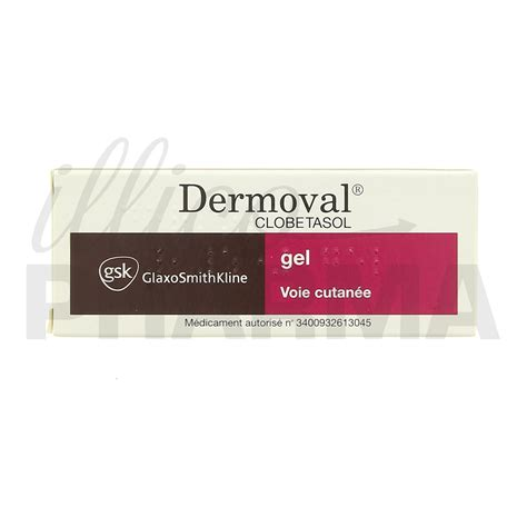 gel prix m 233 dicament dermoval gel cortico 239 des 224 usage topique pharmacie illicopharma