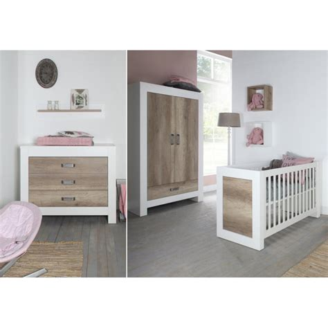 Nursery Set Furniture Kidsmill Costa Nursery Furniture Set