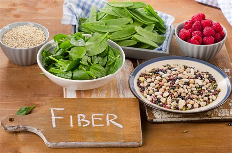 carbohydrates high in fiber healthy for divers carbohydrates and fiber