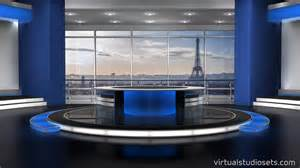 Virtual Design Studio virtual studio sets custom changes you can make yourself