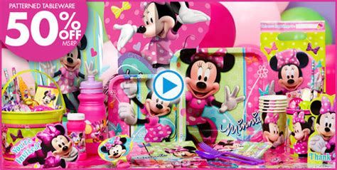 St Sweety Minnie A13456gn sweet baby s 1st birthday minnie mouse city s