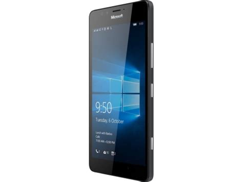 Hp Microsoft Lumia 950 hp falcon windows 10 smartphone mit high end specs in der mache notebookcheck news