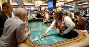 ocean downs casino poised for record month maryland hollywood casino perryville maryland daily record