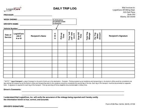 weight management log sheet taxi driver log sheet template