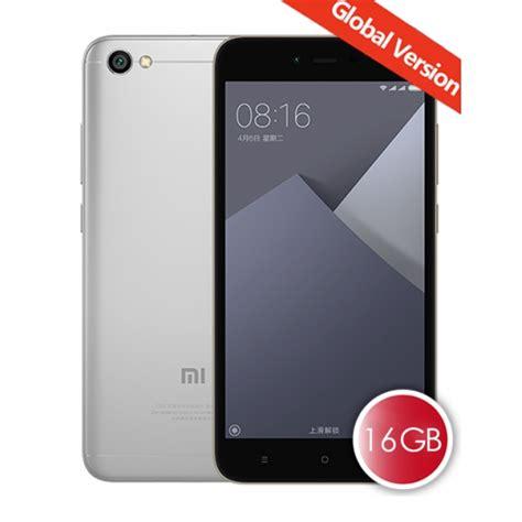 Xiaomi Redmi 5a 2 16 Grey xiaomi redmi note 5a official global version 16gb
