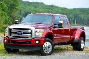 2015 ford f 450 reviews and rating motor trend