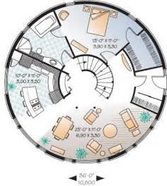Coastal Home Plans Roundhouse