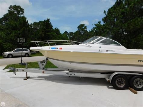 wellcraft sportsman boats for sale wellcraft 220 sportsman 2005 for sale for 19 900 boats