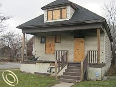 buy houses for a dollar 13 detroit houses you can buy for less than 100 business insider