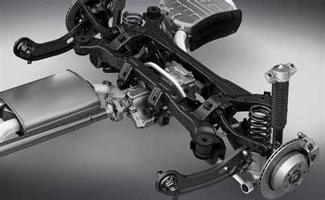Kia Sorento Rear Suspension Problems What Lies Underneath Chassis Maintenance Tips Kia Buzz