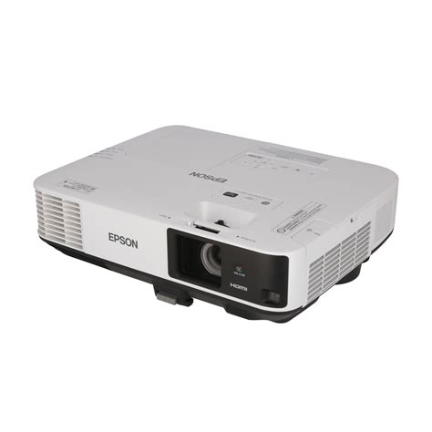 Projector Proyektor Epson Eb S400 1 epson eb 2065 lcd projectors projectorshop24