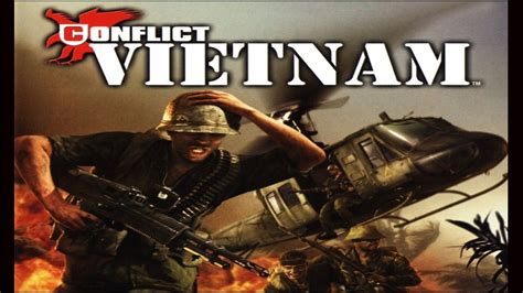 how to download full version pc games youtube how to download conflict vietnam full version pc game for