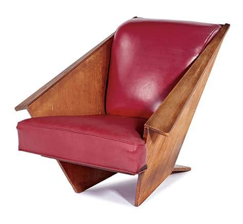 Origami Chair Frank Lloyd Wright - frank lloyd wright 2 works end tables 1939