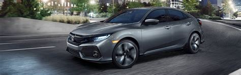 Hatchback Honda by The 2018 Civic Hatchback Honda Canada