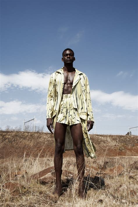 how africa s and south africa s rich make their money new collection by south designer rich mnisi design indaba