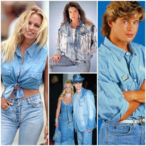 the double and the dare to double denim grace alice