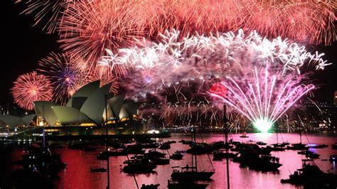 years eve fireworks  australia lifehacker australia