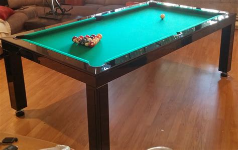dining room pool table brilliance dining room pool tables by generation chic pool