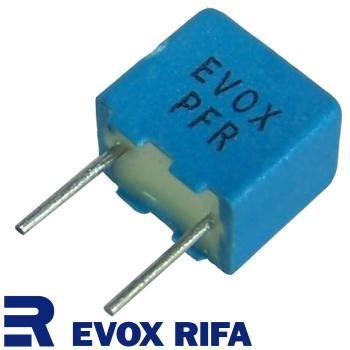 evox rifa pfr polypropylene capacitors hifi collective