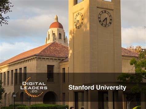 Stanford Silicon Valley Mba by Silicon Valley Executive Management Tour 017 Digital Leaders