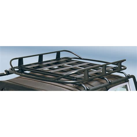 What Size Roof Rack Do I Need by Rugged Rack 50wx70l Aluminum Fits All Rearc Roof Racks