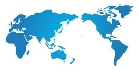 world map simple vector 世界地図 イラスト シンプル
