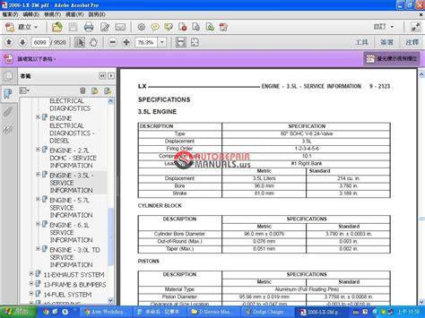 online auto repair manual 2008 dodge durango parking system dodge durango 2000 service manuals repair manuals pdf download autos post