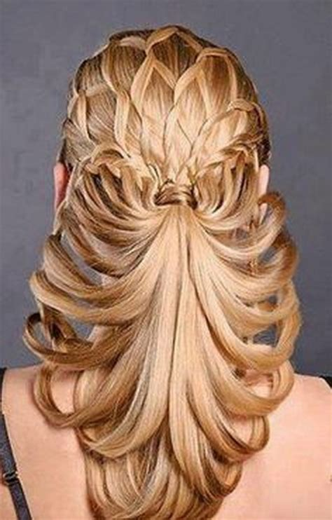 creative hairstyles hairstyle creative braid hairstyles