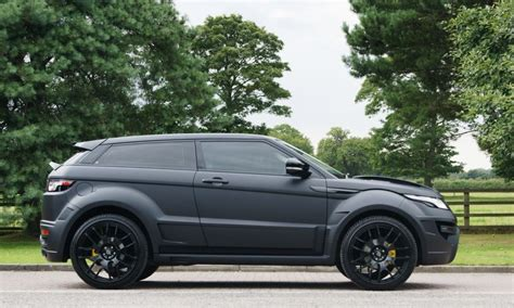 onyx range used land rover onyx evoque rogue edition cheshire