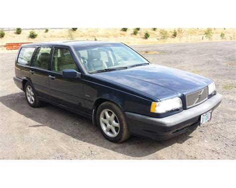 car owners manuals for sale 1997 volvo 850 on board diagnostic system service manual 1997 volvo 850 how to fill new transmission 1997 volvo 850 series harvey il