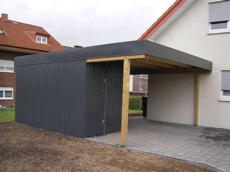 carport stahl referenzen carports sauerland