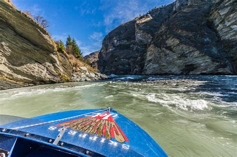 skippers canyon jet boat new zealand skippers canyon jet on shotover river queenstown new