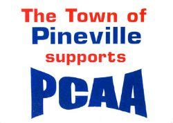 sporting goods pineville sponsors pcaa sports