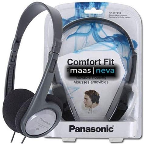 Panasonic Rp Ht 010 Earphone buy panasonic rp ht010gu h headphone w bass for ipods