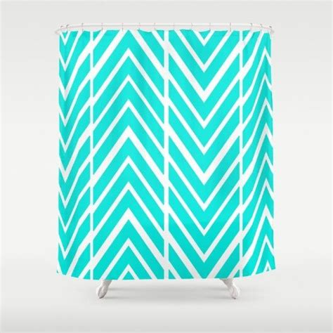 Bright Turquoise Curtains 25 Best Ideas About Turquoise Shower Curtains On Pinterest Teal Shower Curtains Mermaid