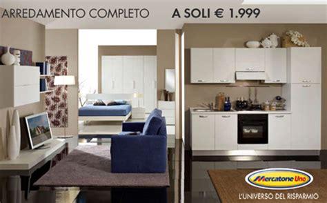 arredamento casa completo offerte mercatone uno presenta la promozione arredamento completo