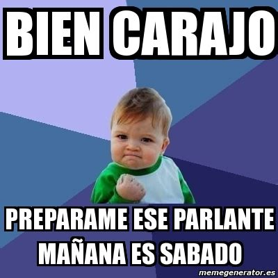 Gym Memes Espaã Ol - meme bebe exitoso nos vamos 28 images meme bebe