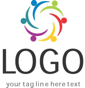 free logo design ngo ngo logo vector ai free download