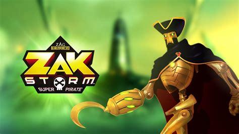 barco pirata zak storm zak storm meet golden bones skullivar youtube