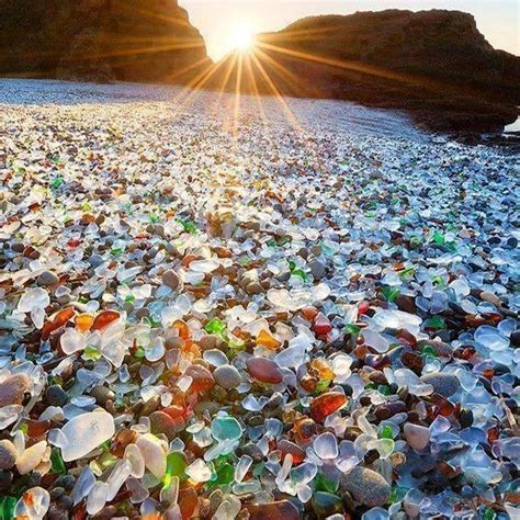 glass beach all about sea glass wrightsville beach nc wrightsville
