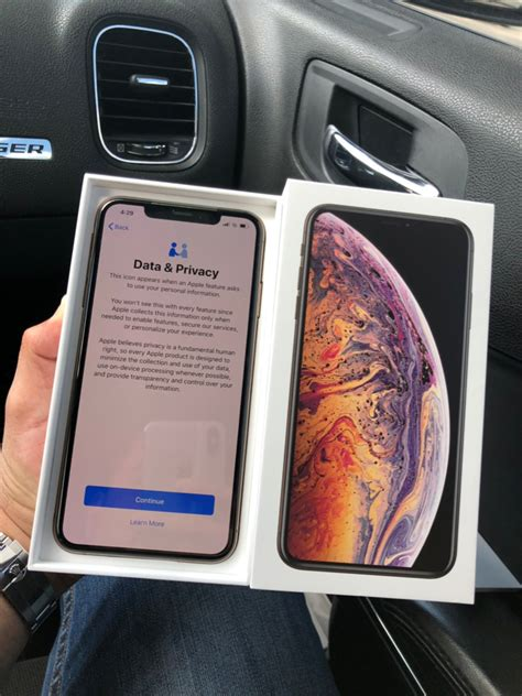 iphone xs max iphone xs max gold in macrumors forums