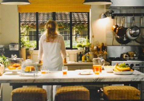 kitchen movies nancy meyers is helping you decorate indiewire