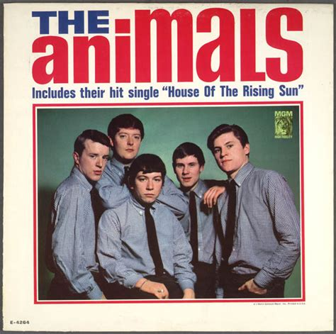 House Rising Sun 2011 House Of The Rising Sun By The Animals This Is My Jam