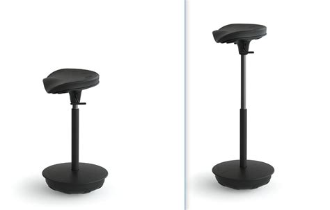 Chairs And Stools For Standing Desks Start Standing Chair For Standing Desk