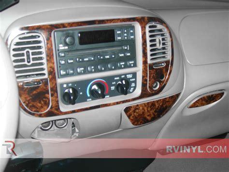 ford   regular cab   dash kits diy dash trim kit