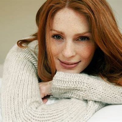born ginger meaning fiery facts about redheads skin and beauty center